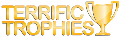 Terrific Trophies