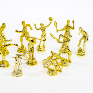 Figurine Trophies